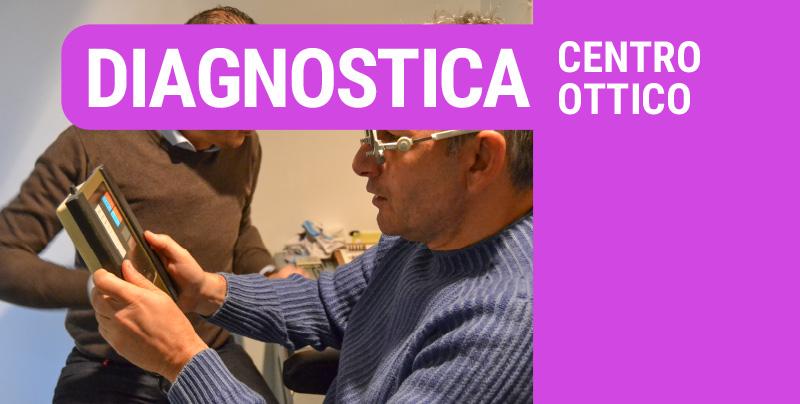 Diagnostica, Centri Ottici Associati, Centro Ottico Anzola