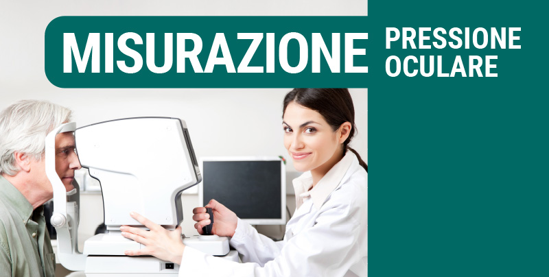 Misurazione pressione oculare, Centri Ottici Associati, Centro Ottico Anzola