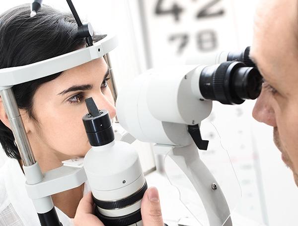 Controllo della vista, Centro Ottico Anzola