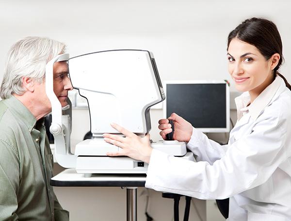 Pressione oculare, Centro Ottico Anzola